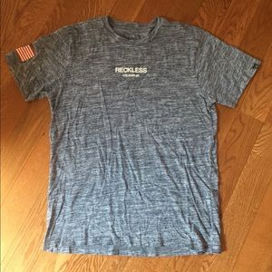 Men's T-shirt by Young & Reckless